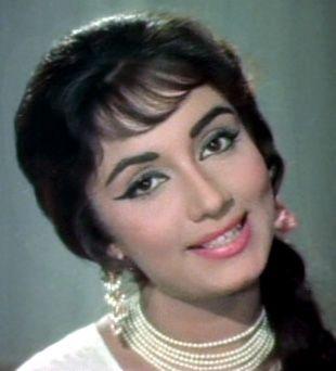 Sadhana mystery girl of Bollywood