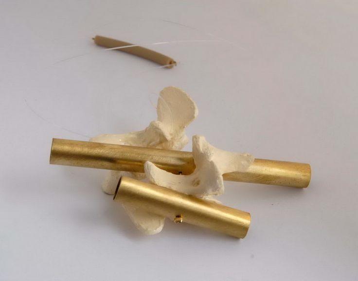 """Sacrum"",bone,bronze"