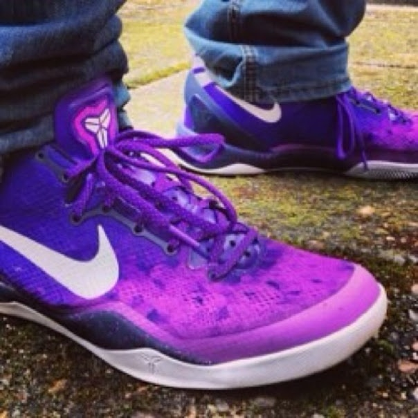 Nike Kobe 8 #nike #sneakers