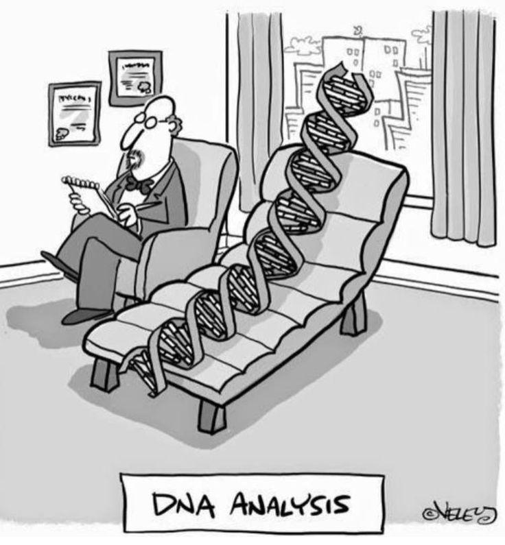 Открытка, картинки смешные по биологии