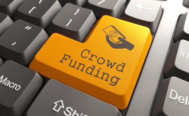 Έχεις την ιδέα αλλά όχι τα κεφάλαια; Έφθασε το crowdfunding