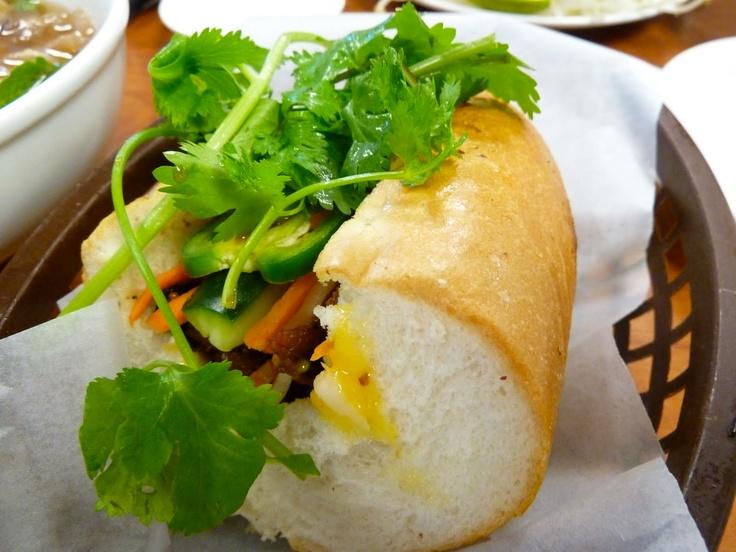 Lee's Bakery, Atlanta, GA - Best Vietnamese food in Atlanta, best Vietnamese sandwich you'll ever get in the States.