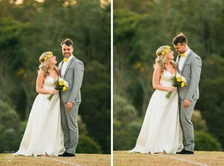 Melissa + Dave | Citipoint church wedding | White Fox Studios