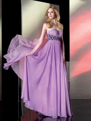 Alyce Paris Prom Dress 35518