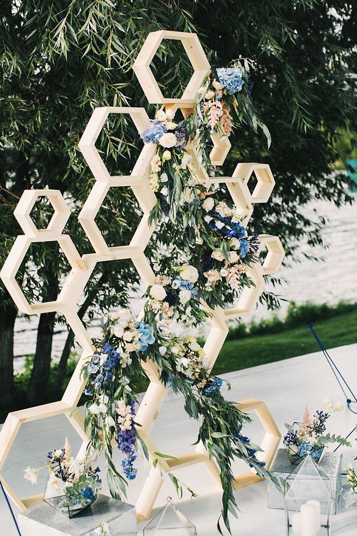 Церемония - Свадебное Вдохновение - Weddywood