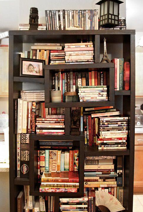 Got Books? #library? #shelves #storage? #books..priceless!