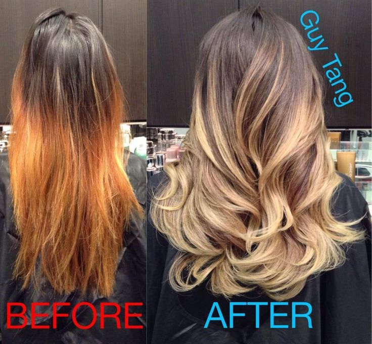 Photo of Guy Tang - West Hollywood, CA, United States. Color correction by Guy Tang