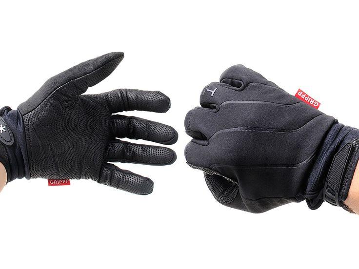 Grippp Tour Thermo Gloves - Kinoko Cycles