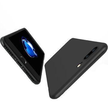 Only US$3.29, buy best Cafele 0.4mm Ultrathin Micro Matte Fingerprint Resistant Sweatproof PP Case For iPhone 7 Plus 5.5