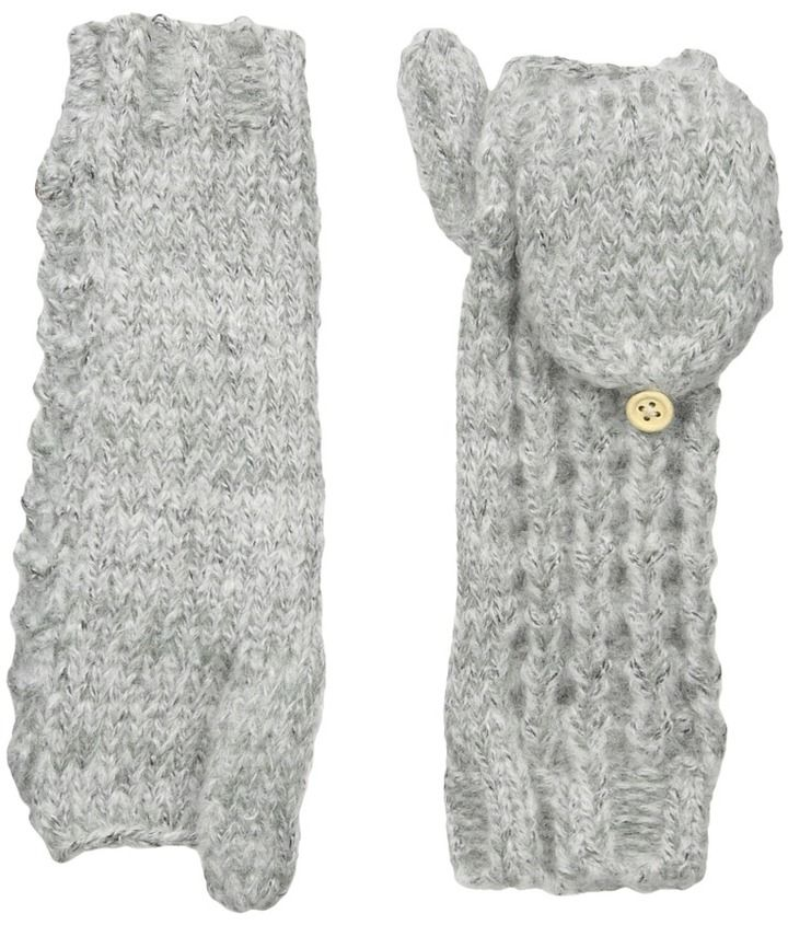 Coal The Kate Mitten Wool Gloves