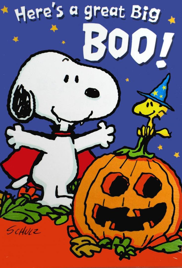 Snoopy happy halloween everyone also see halloween - Snoopy halloween images ...