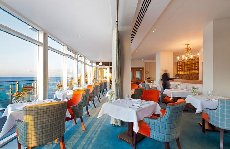 Cliff House Hotel, Ardmore | Food & Drink