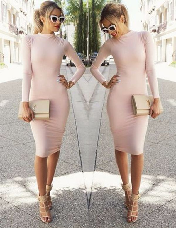 Club Party Elegant Dress                                                       …