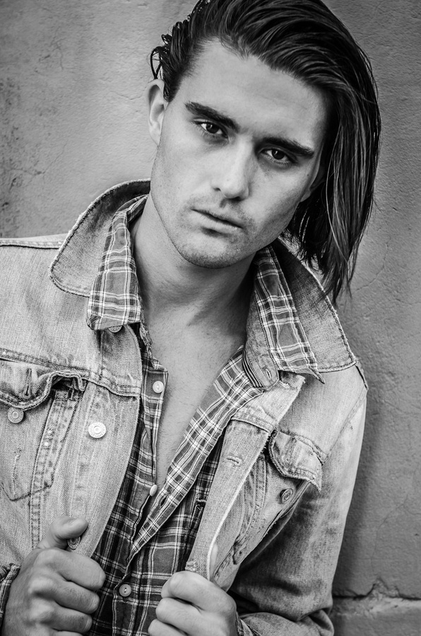 Tom by Ivars Krutainis, via 500px