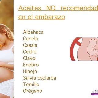 aceitesesenciales_yucatan's Instagram Photo - Les dejo una lista de aceites esenciales no recomendados para embarazadas. #aceitesesenciales #aceite #esencial #natural #puro #organico #doterra #embarazo