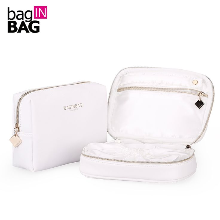 23.41$  Watch now - http://alicyf.shopchina.info/go.php?t=32366359333 - New 2016  Cosmetic bag Jewelry Storage Bag Set Travel Organizer Makeup Bags Wholesale Makeup Bags 23.41$ #aliexpressideas