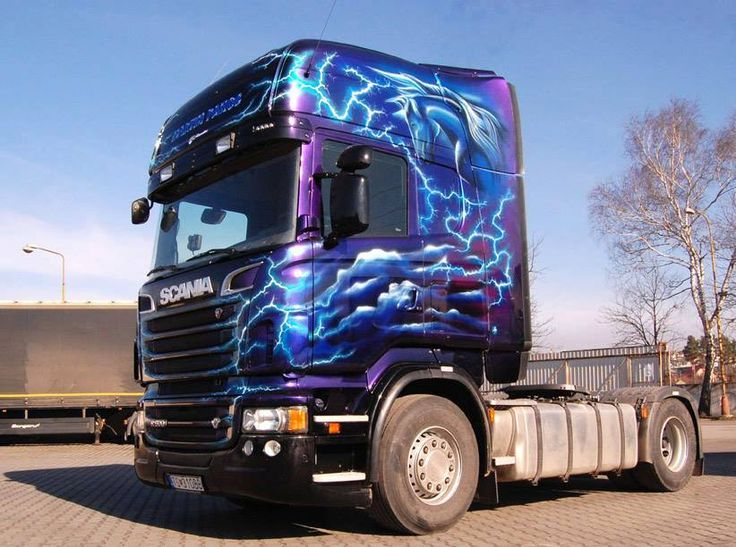Tyler Car And Truck >> SCANIA truck | Les plus beaux camions du monde | Camping car y Camping