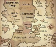 Hogwarts: Hogwarts, Fantasyworld, If Only, Fantasy World Maps, Fantasy Maps, Middleearth, Places, Middle Earth, The World