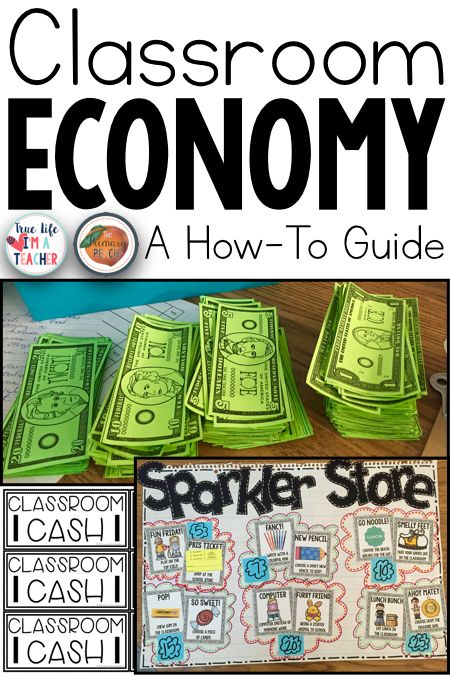 Explains how to set up a token economy in an elementary classroom, while spending virtually no money!