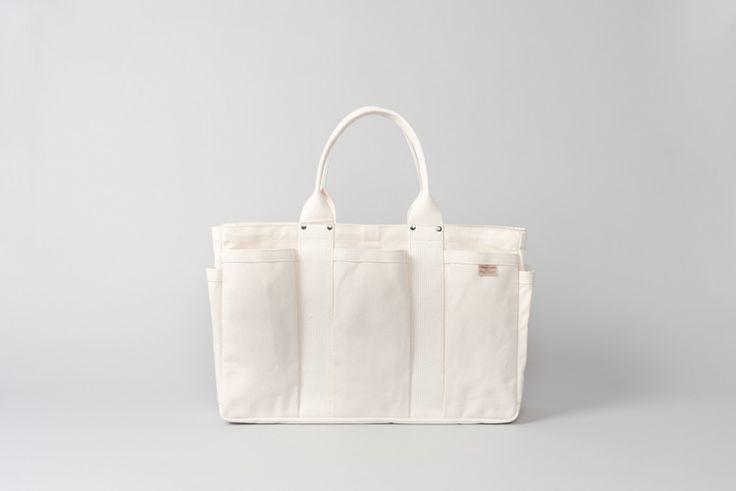 Heavy Canvas Tool Bag #nativeandco