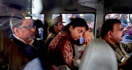 Aarushi-Hemraj murder: Acquittal of Rajesh and Nupur Talwar leaves behind a string of unanswered questions