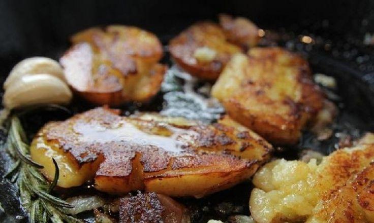 De beste potetene du kan lage | ABC Nyheter