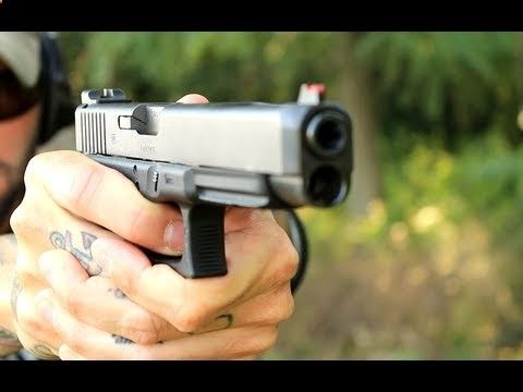 ▶ Shooting Tips Trigger Control - YouTube Once I got this I become a better shooter. Way more accurate and on target!!