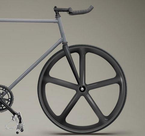 New wheels coming soon. #urbanicbikes #fixie #bike