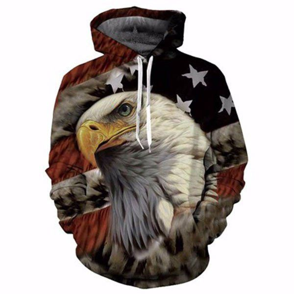 Just came in... Eagle 3D Print Ho.... Check it out! http://www.nice-and-cool.com/products/soshirl-eagle-3d-print-hoodies-sweatshirts-men-fashion-american-flag-hooded-sweats-tops-hip-hop-unisex-graphic-pullover?utm_campaign=social_autopilot&utm_source=pin&utm_medium=pin
