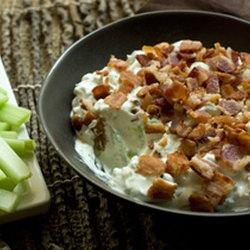 Cobb Salad Dip | When I DIP, you DIP, we DIP | Pinterest