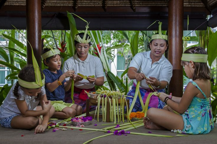 At our #kidsclub, we've prepared endless fun activities for the young ones ranging from classic board games, interactive activities, and traditional Balinese arts and crafts. Exciting and educational!  #Sakalabali #Sakalaresort #Sakalabeachclub