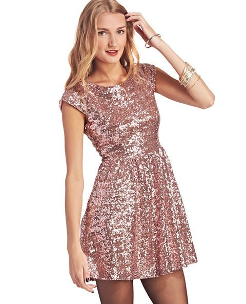 1000  images about SEQUIN dress on Pinterest  Sequin dress ...