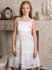 Детские стихи о о платье