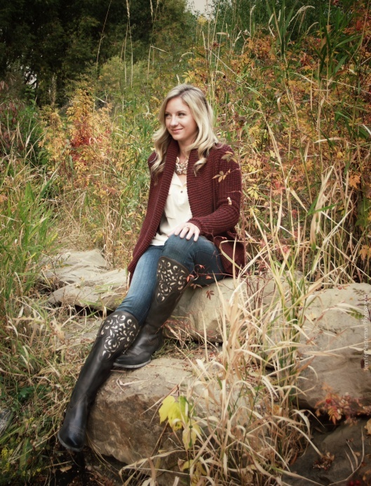Cashmere & Camo and Langstons are giving away my boots!! www.langstons.com