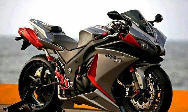 Yamaha New Bikes