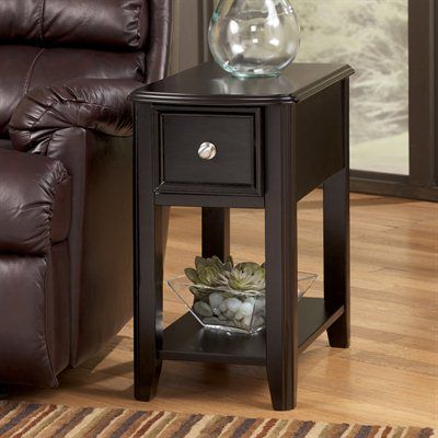 T007-371-Signature Design by Ashley T007-371 Chairside End Table
