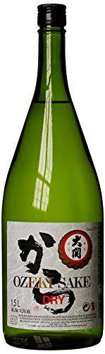 Ozeki Karakuchi Dry Sake 1.5 Litre Ozeki https://www.amazon.co.uk/dp/B01FS9KIFE/ref=cm_sw_r_pi_dp_x_HLybybGC7A5W4