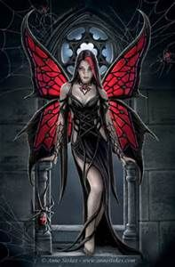Anne Stokes Fairies - Bing Images