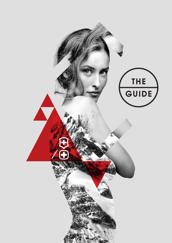 100 Best Fashion Graphic Design Images On Pinterest
