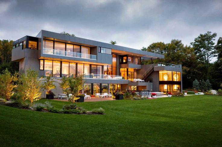 Sands Point Residence by Narofsky Architecture (42)