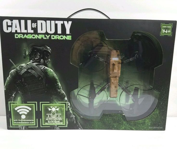NEW Call Of Duty Dragonfly DRONE With Camera Remote Control Shoots Photos Video #DGLToys