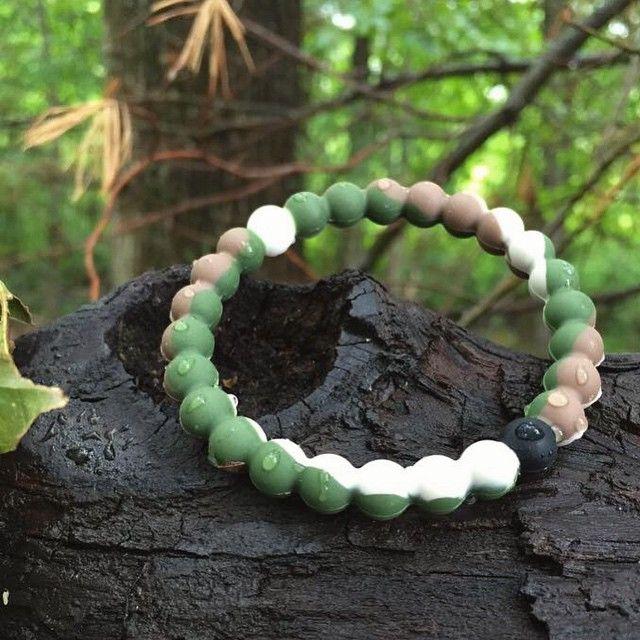 I want one of these so bad! Limited edition wildlife Lokai bracelet