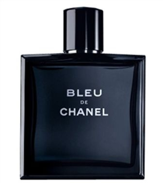 Bleu de Chanel for Men - Oh How I Love This On A Guy...