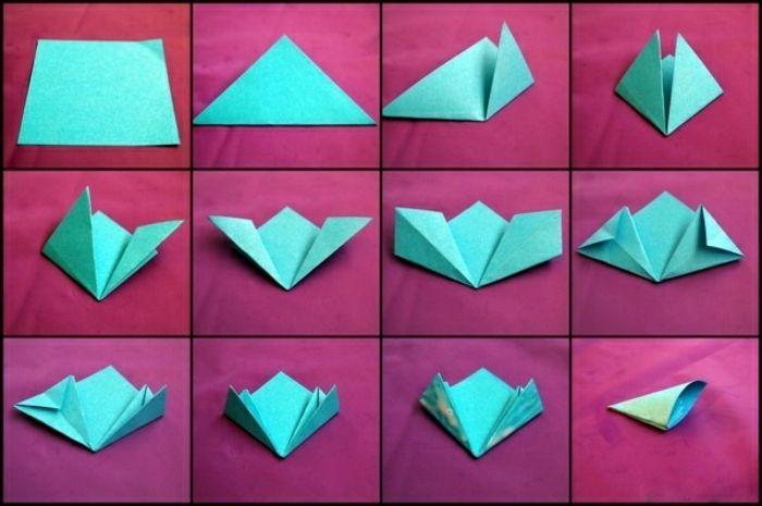 """Résultat de recherche d'images pour """"comment faire des bricolages en papier"""""""