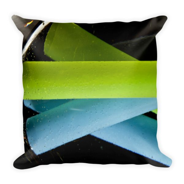 This soft pillow is an excellent addition that gives character to any space. It comes with a soft polyester insert that will retain its shape after many ...