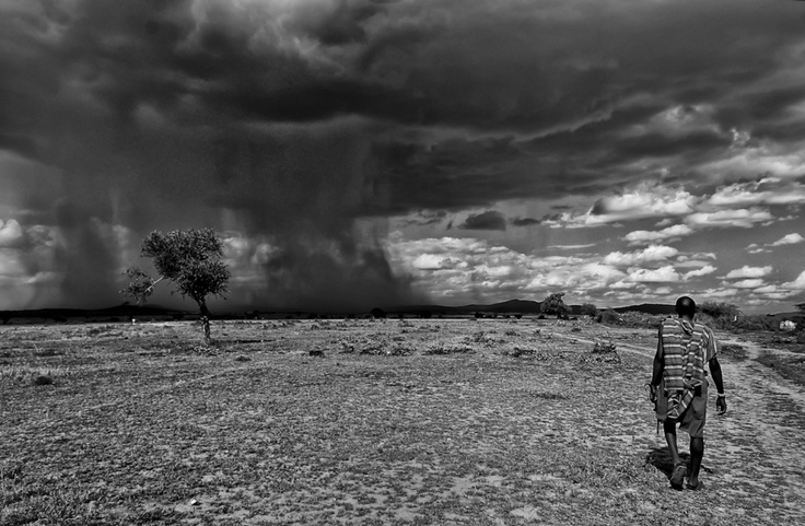 Masai storm