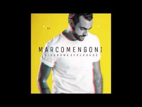 Antes de que Caiga la Nieve - Marco Mengoni feat. India Martinez - YouTube - In Liberando Palabras - 19 febbraio 2016