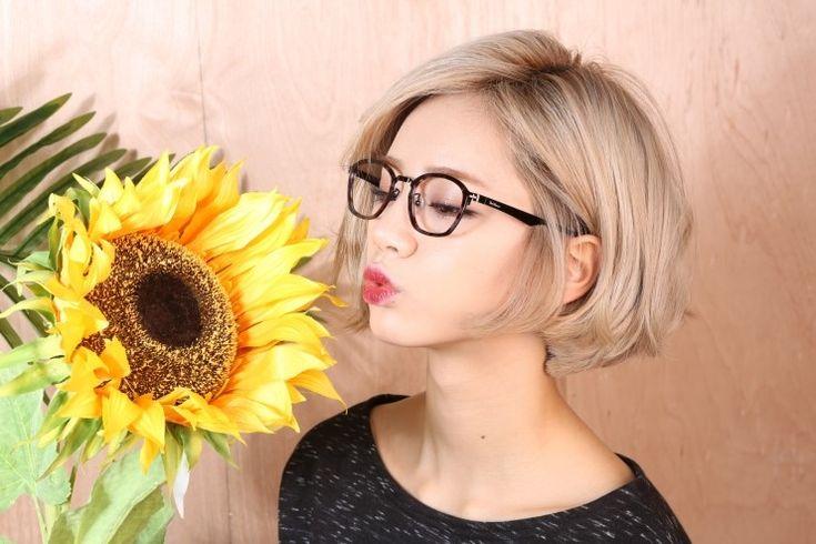 Haircolor #blonde