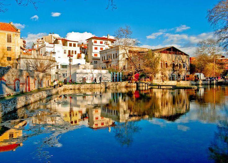 Drama, Macedonia, Greece