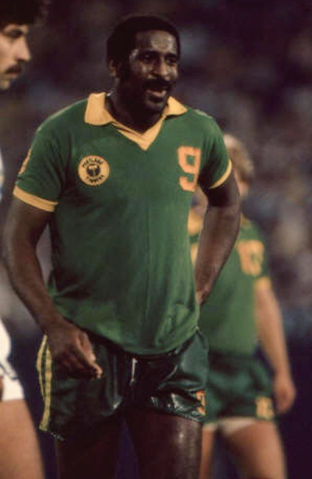 Clyde Best. Portland Timbers.